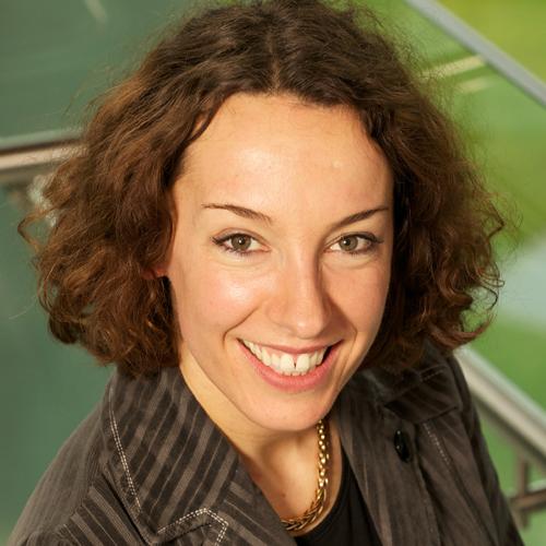 Dr. Christine Dufes