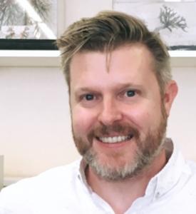 Dr Gavin Jell