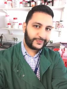 Musa Albatsh