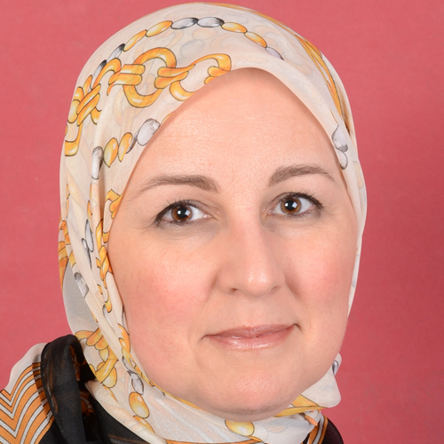 Dr. May Azzawi