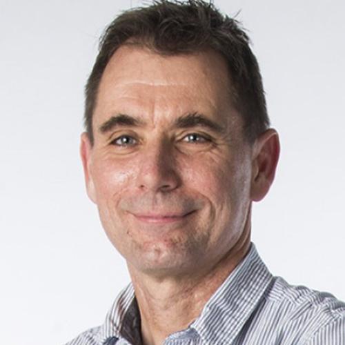 Prof. Steve Conlan
