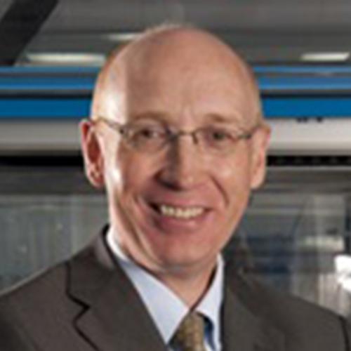 Prof. Steve Rannard