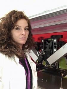 Dr Alice Spadea